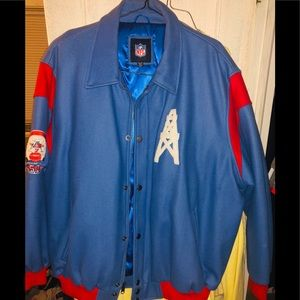 Pre owned Retro Houston Oilers/Tennessee